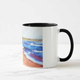 Colors of Water Mug