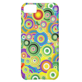 Colors on iPhone 5 Cover For iPhone 5C
