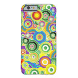 Colors on iPhone 6 case iPhone 6 Case