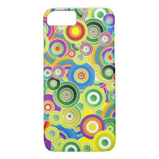 Colors on iPhone 7 case