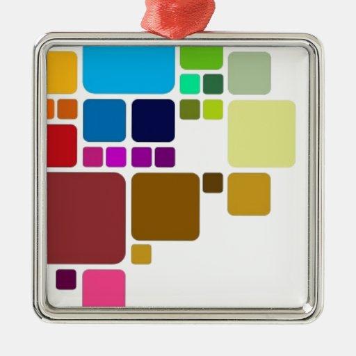 colors ornament