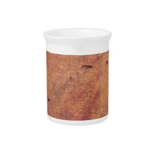Colors Parchment Beverage Pitchers