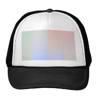colors pastel 1 trucker hat
