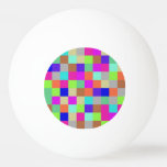 Colors Ping-Pong Ball