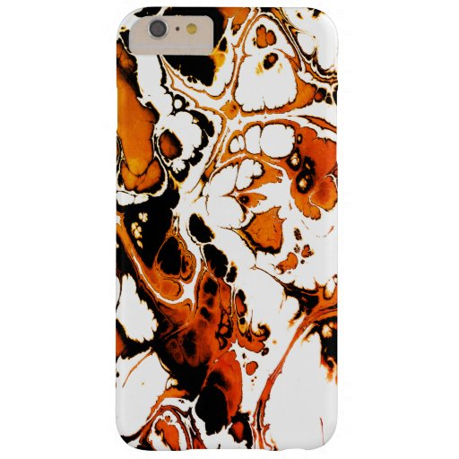 Colors Rausch, brown-colored Barely There iPhone 6 Plus Case