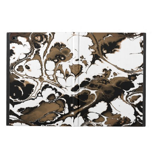 Colors Rausch, dark brown Powis iPad Air 2 Case