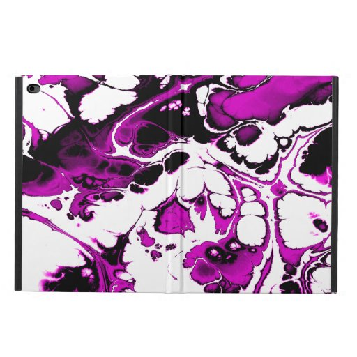 Colors Rausch purple Powis iPad Air 2 Case