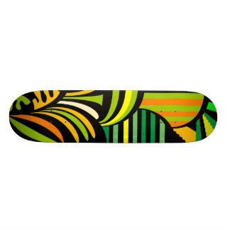 Colors skateboard