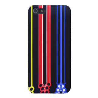 Colors Speck Case Cover For iPhone 5