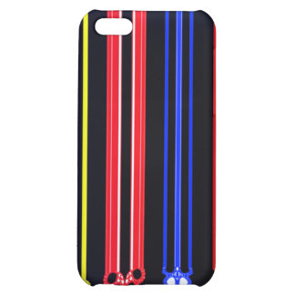 Colors Speck Case iPhone 5C Case
