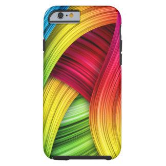 colors tough iPhone 6 case