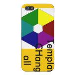 colorsbmp-1cust iPhone 5 funda