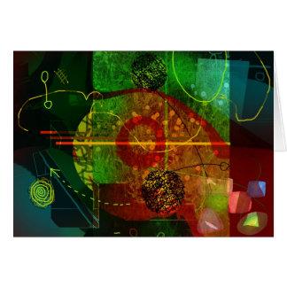 """Colorscope IV"" Cards"