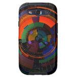 Colorwheel Galaxy SIII Protector