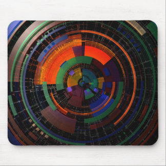 Colorwheel Mousepad