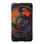 Colorwheel Samsung Galaxy S Cases