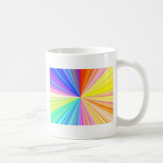 ColorWheel Sparkle - Enjoy n Share Joy Coffee Mug