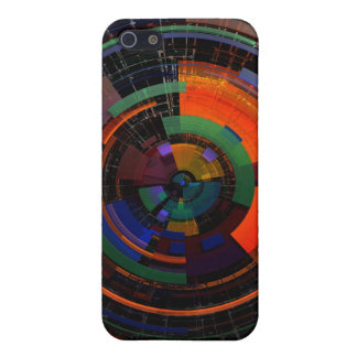 Colorwheel Speck Case (iPhone 4)