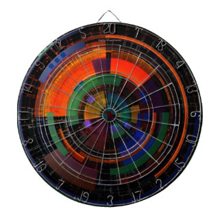 Colorwheel Tabla Dardos