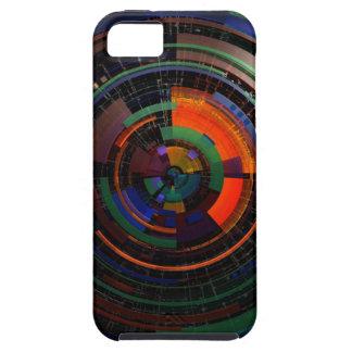 Colorwheel Tough Case (iPhone 5)