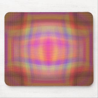 colorz blast mouse pad