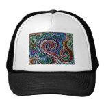colorz invertido gorras de camionero