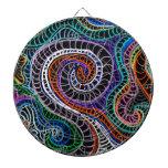colorz invertido tablero de dardos