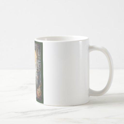 ** Colossal HallowEn ** Coffee Mug