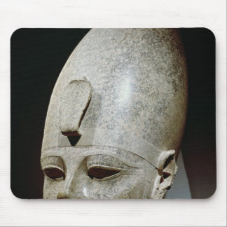 Colossal head of Amenhotep III, from al-Qurnah Mouse Pad