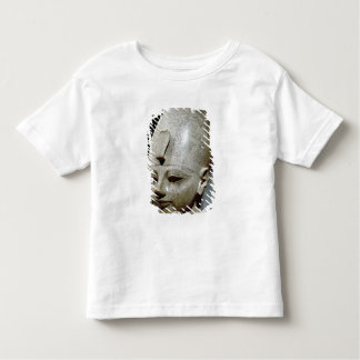 Colossal head of Amenhotep III, from al-Qurnah Toddler T-shirt