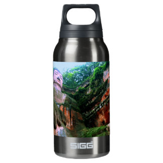 Colossal Le Shan Buddha SIGG Thermo 0.3L Insulated Bottle
