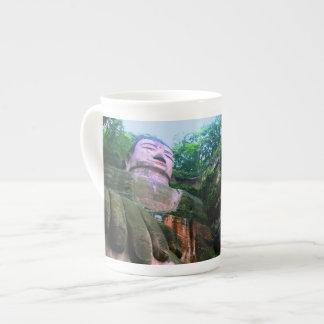 Colossal Le Shan Buddha Tea Cup
