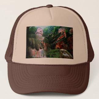 Colossal Le Shan Buddha Trucker Hat