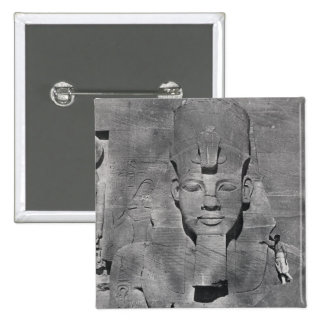 Colossal statue of Ramesses II at Abu Simbel, 1850 Pins