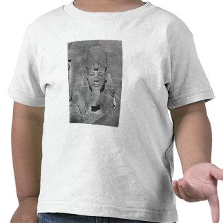 Colossal statue of Ramesses II at Abu Simbel, 1850 T-shirt
