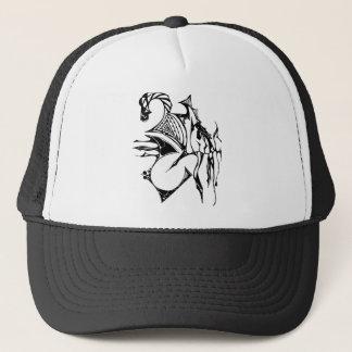 Colossal Undertaking Trucker Hat