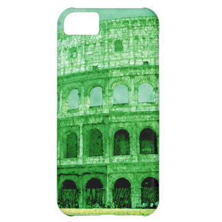 Colosseo iPhone 5C Covers