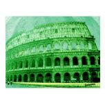 Colosseo Postal