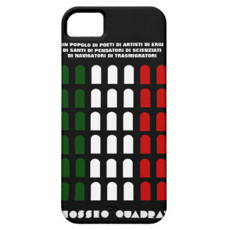 COLOSSEO QUADRATO iPhone 5 COVERS