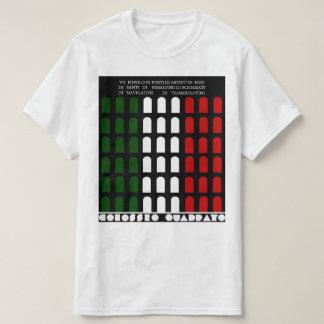 COLOSSEO QUADRATO ITALIA T-Shirt