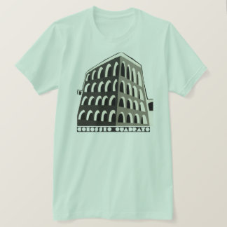 COLOSSEO QUADRATO T-Shirt