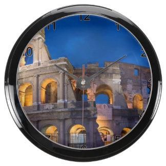COLOSSEUM 2 DE ROMA RELOJ AQUA CLOCK