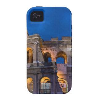 COLOSSEUM 2 DE ROMA iPhone 4/4S FUNDAS