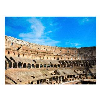 Colosseum Anuncios Personalizados