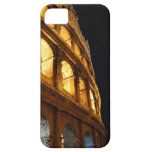 Colosseum at night iPhone 5 covers