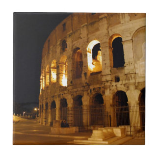 Colosseum Teja Ceramica