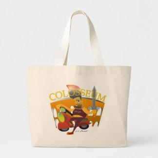 """""""Colosseum """" Bag Template"""