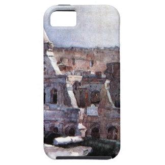 Colosseum by Vasily Surikov iPhone SE/5/5s Case