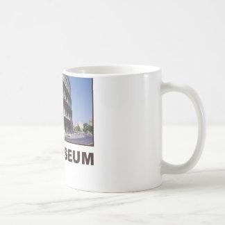 Colosseum Coffee Mugs