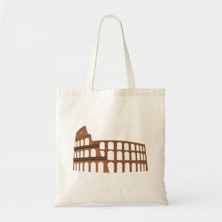 Colosseum Colosseum Tote Bags